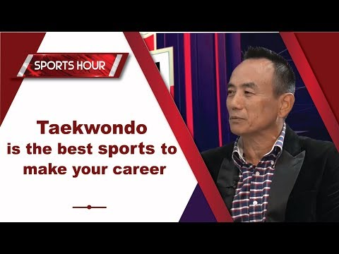 Sports Hour With Tulsi Kumar Gurung  || Action Sports