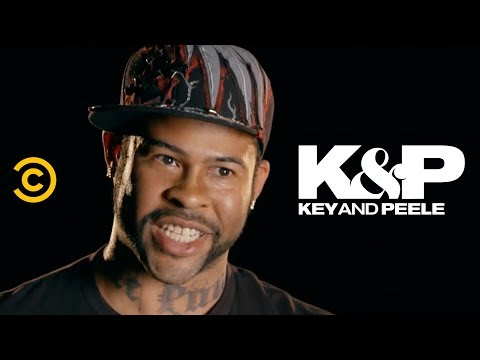 Ultimate Fighting Goes to the Next Level – Key & Peele