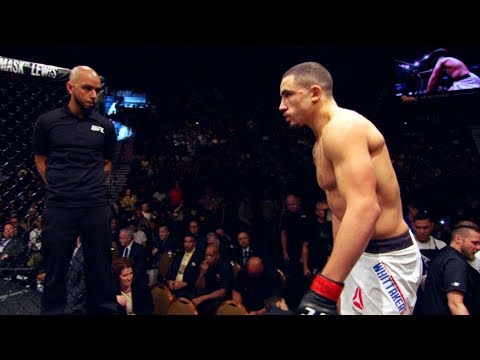UFC 234: Whittaker vs Gastelum – The Battle to Be the Best
