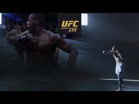 UFC 235: Taking On the Greatest