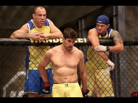 The Ultimate Fighter Brazil 3: Season Highlights – Antonio Cara de Sapato