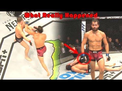 What Really Happened at UFC London (Darren Till vs Jorge Masvidal)