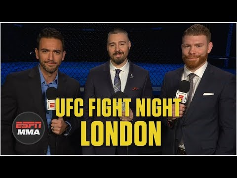 Jorge Masvidal's KO of Darren Till moves him up welterweight ranks | UFC Fight Night | ESPN MMA