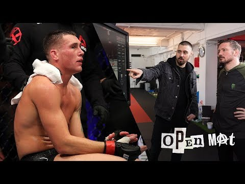 Dan Hardy's Open Mat: UFC London, Till vs Masvidal, Edwards vs Nelson – Full episode