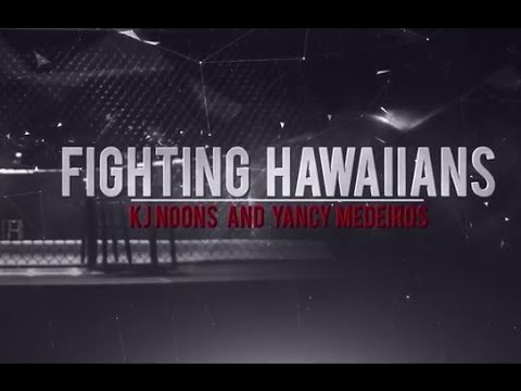 The Ultimate Fighter Finale: Mindset – Fighting Hawaiians
