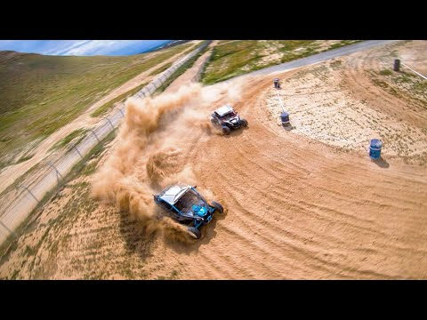 FPV Drone Racing – Extreme Sports