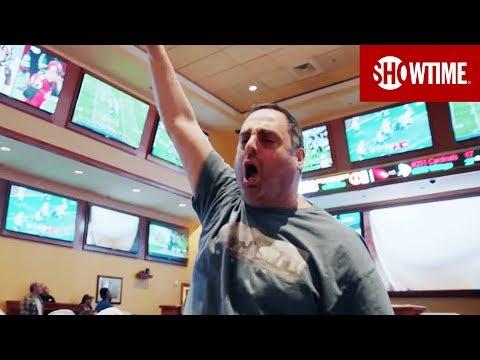 ACTION (2019) Trailer   SHOWTIME Sports Docu-Series