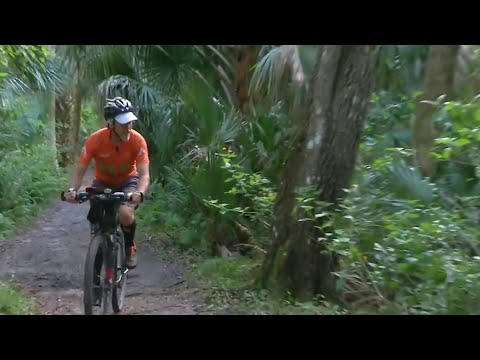 Extreme sports gaining popularity in Central Florida