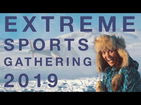 #003 // Extreme sports gathering