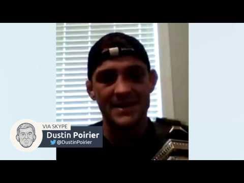 Guest Dustin Poirier, UFC Lightweight Champion | THE FIGHT with Teddy Atlas | Episode 7
