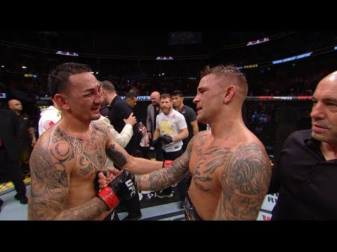 UFC 236: The Thrill and the Agony – Sneak Peek