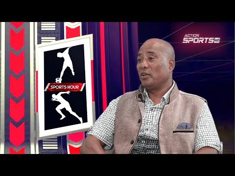 Sports Hour With Premnath Shrestha   || Action Sports HD