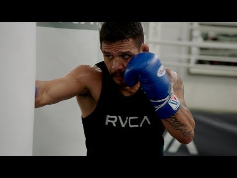 Fight Night Rochester: Rafael Dos Anjos vs Kevin Lee – Straight to the Top