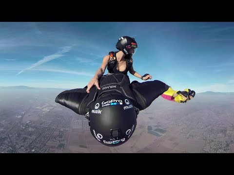 top 10 Most extreme sports
