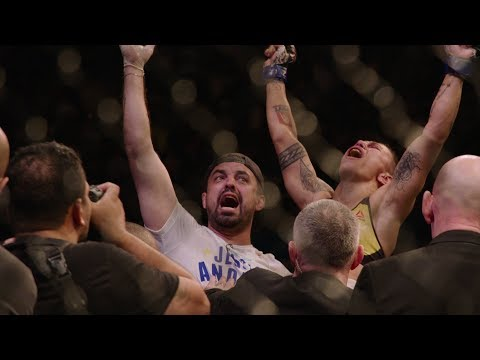 UFC 237: The Thrill and the Agony – Sneak Peek