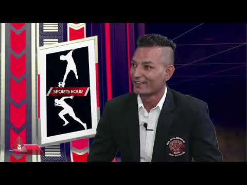 Sports Hour With Samir Karki  || Action Sports HD