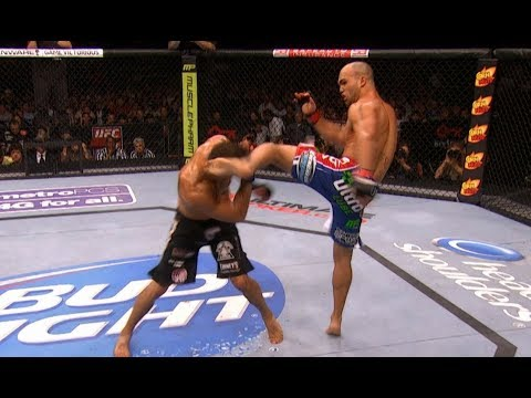 Robbie Lawler Top 5 Knockouts