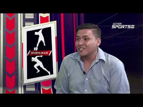 Sports Hour With Bipendra Maharjan || Action Sports HD