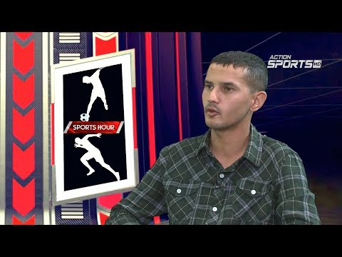 Sports Hour With Harish Karki || Action Sports HD