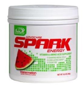 AdvoCare Spark Energy Drink-Watermelon