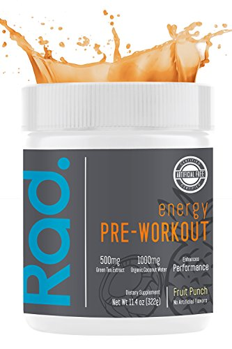 How Pre-Workout Supplements Help In Building Muscle