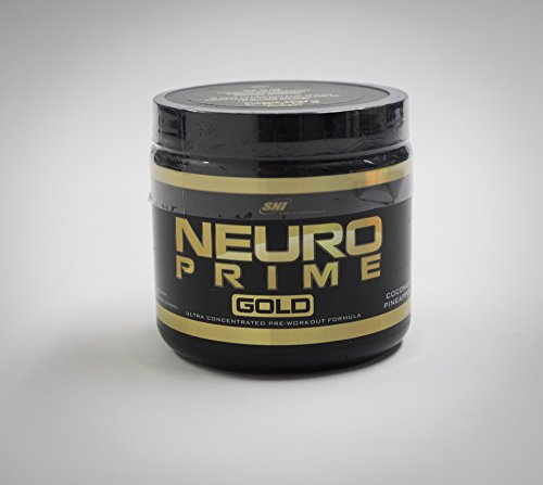 Workout SNI Neuro Prime Gold