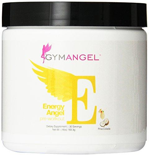 Gym Angel Energy Drink Colada