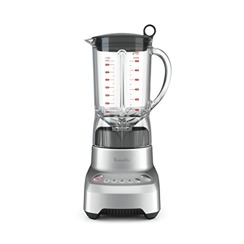 Breville BBL560XL Hemisphere Smooth Blender