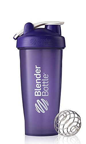BlenderBottle Classic Shaker Bottle 28 Ounce