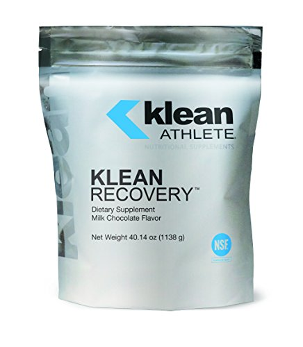 Klean Recovery Sport Drink Chocolate
