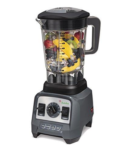 Jamba Appliances Blender Grey 58910
