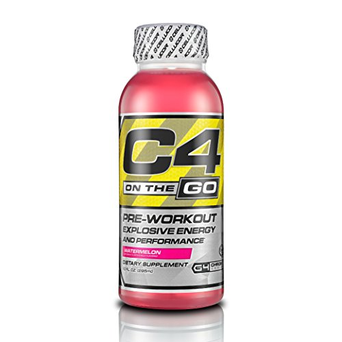 Cellucor Workout Energy Supplements Watermelon
