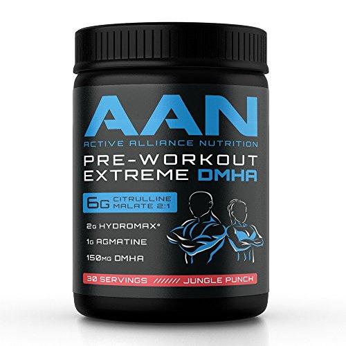 Most Potent PreWorkout Supplement Guaranteed
