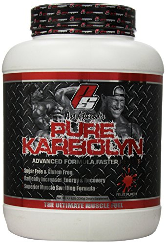 PRO SUPPS Karbolyn Dietary Supplement
