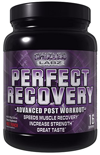 Recovery Advanced Supplement Antioxidants Electrolyte