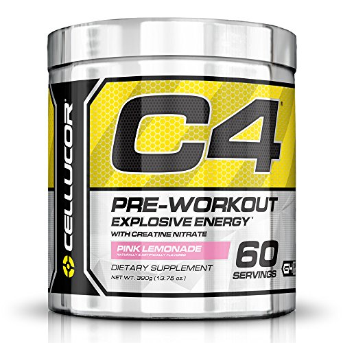 Cellucor Supplements Creatine Servings Lemonade