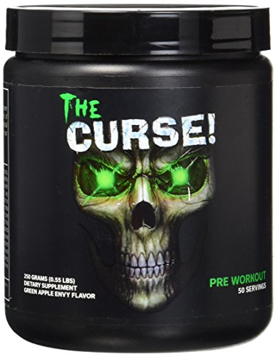Cobra Labs Curse Weight Supplement