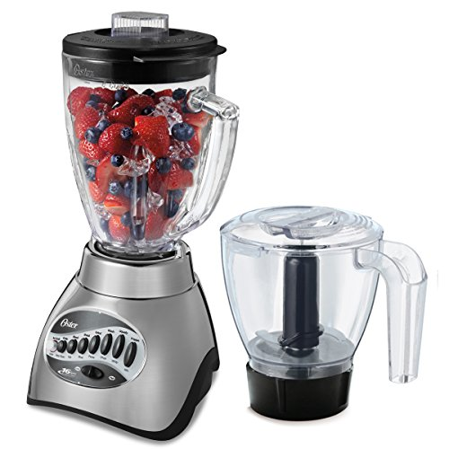 Oster 16 Speed Blender Glass 006878