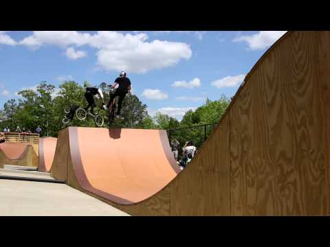 Daniel Dhers Action Sports Complex Grand Opening – BMX, MTB & Skateboarding