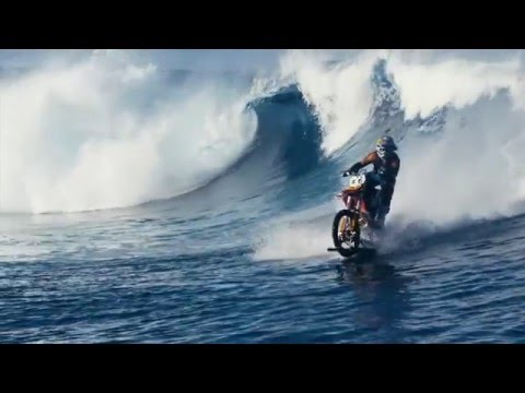 The Best Of Extreme Sport 2016 –