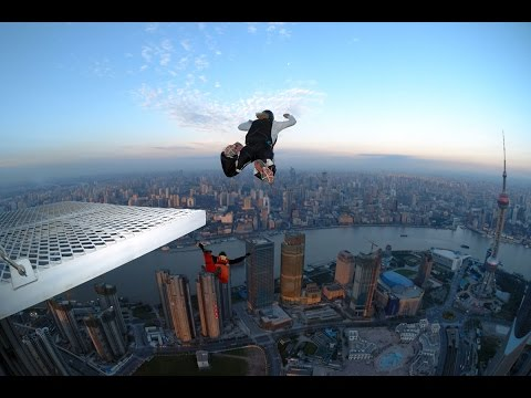 Extreme Sports Compilation – Of The Year 2014/2015!