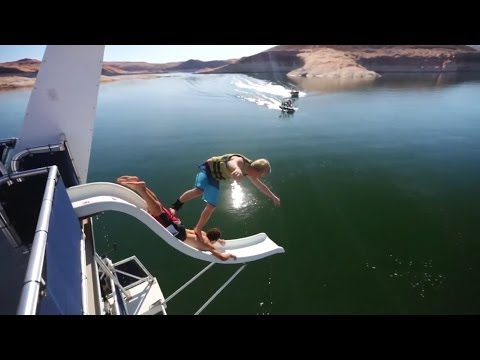 Extreme Sports Adrenaline Compilation (Supertramp Style !) [HD] – ReaLifeHD