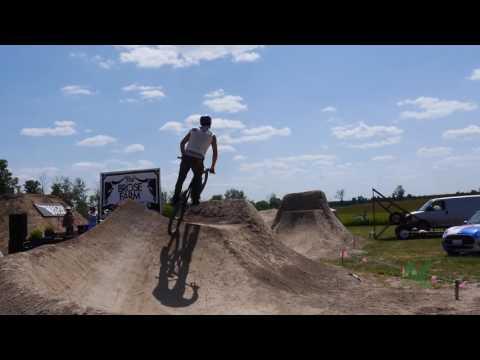 Algonquin College – Action Sports Park Development