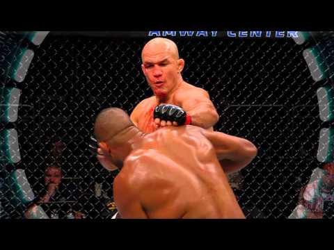 UFC Breakdown: Fight Night Rotterdam – Fight Focus