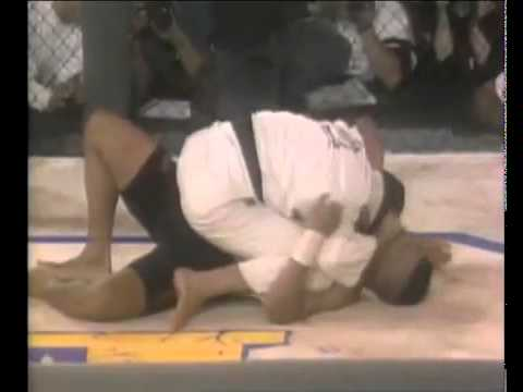 Early UFC