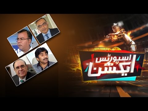 Fixer Ko Fixed Karo| Bara Inkishaf | Sports Action | Samaa TV | 26 March 2017