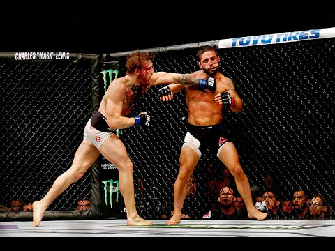 UFC 189: The Thrill and the Agony
