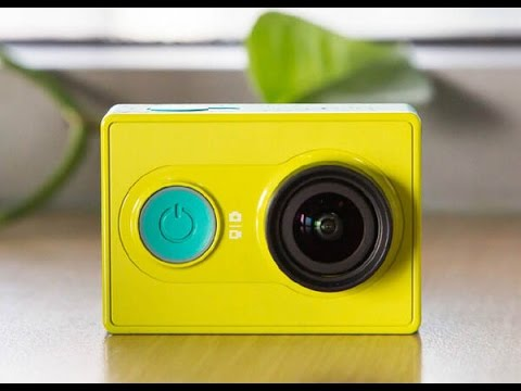 Xiaomi YI Action Sports Camera Full Review!