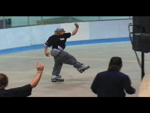 Extreme Sports: Inline Skating – Montreal Classic IMYTA Skatepark Event