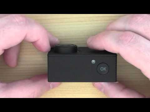 Action Sports Camera | SOOCOO C30 Review / Unboxing